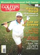 African American Golfer's Digest